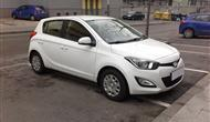 Hyundai i20 1.4 photo 8