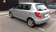 Škoda Fabia II 1.2 photo 5