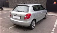 Škoda Fabia II 1.2 photo 6