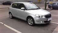 Škoda Fabia II 1.2 photo 7