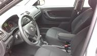 Škoda Fabia II 1.2 photo 10