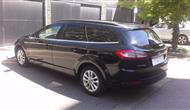 Ford Mondeo Combi photo 3