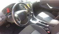 Ford Mondeo Combi photo 6
