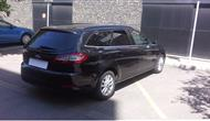 Ford Mondeo Combi photo 8