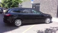 Ford Mondeo Combi photo 9
