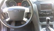 Ford Mondeo Combi photo 12