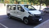 Opel Vivaro Passenger photo 4