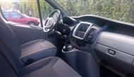Opel Vivaro Passenger automat photo 11