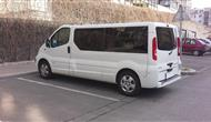 Opel Vivaro Passenger automat photo 3
