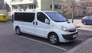 Opel Vivaro Passenger automat photo 7