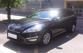 Ford Mondeo Combi photo