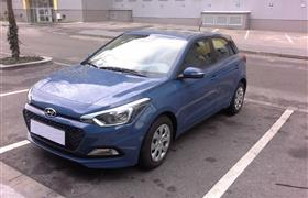 Hyundai i20 1.2 main photo